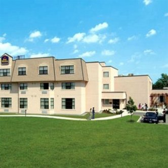 Best Western Brant Park Inn And Conference Centre