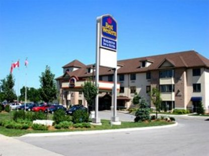 best western burlington inn suites burlington deals. Black Bedroom Furniture Sets. Home Design Ideas
