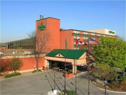 Holiday Inn Burlington Ontario
