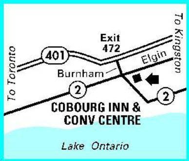 Best Western Cobourg Inn And Convention Center