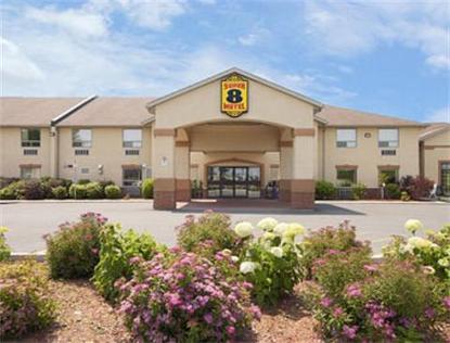 Super 8 Motel   Cornwall, Ontario