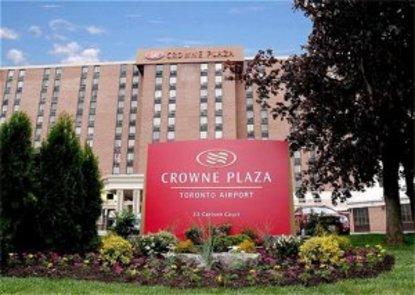 Crowne Plaza Toronto Centre Hotel