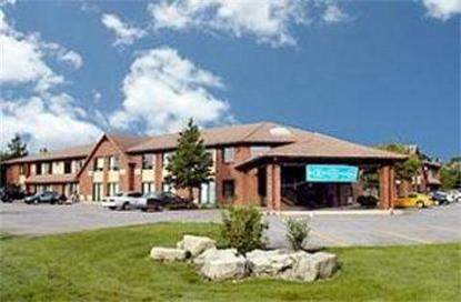 Comfort Inn Fort Erie
