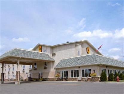 Super 8 Motel Fort Frances