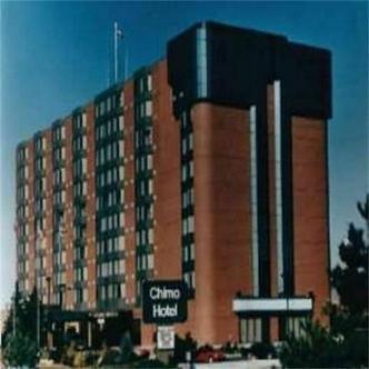 Chimo Hotel Ottawa