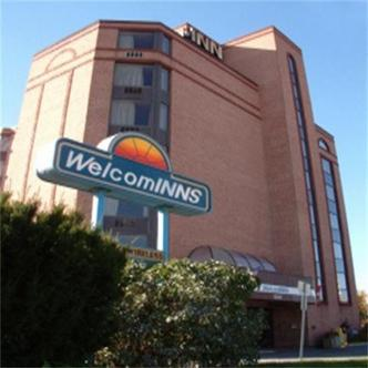 Welcominns Hotel Ottawa