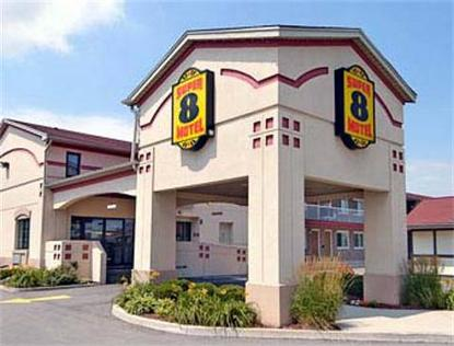 Super 8 Motel   Guelph Kitchener Waterloo Area