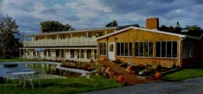 Isaiah Tubbs Resort And Conference Centre