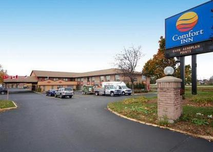 Comfort Inn Kitchener