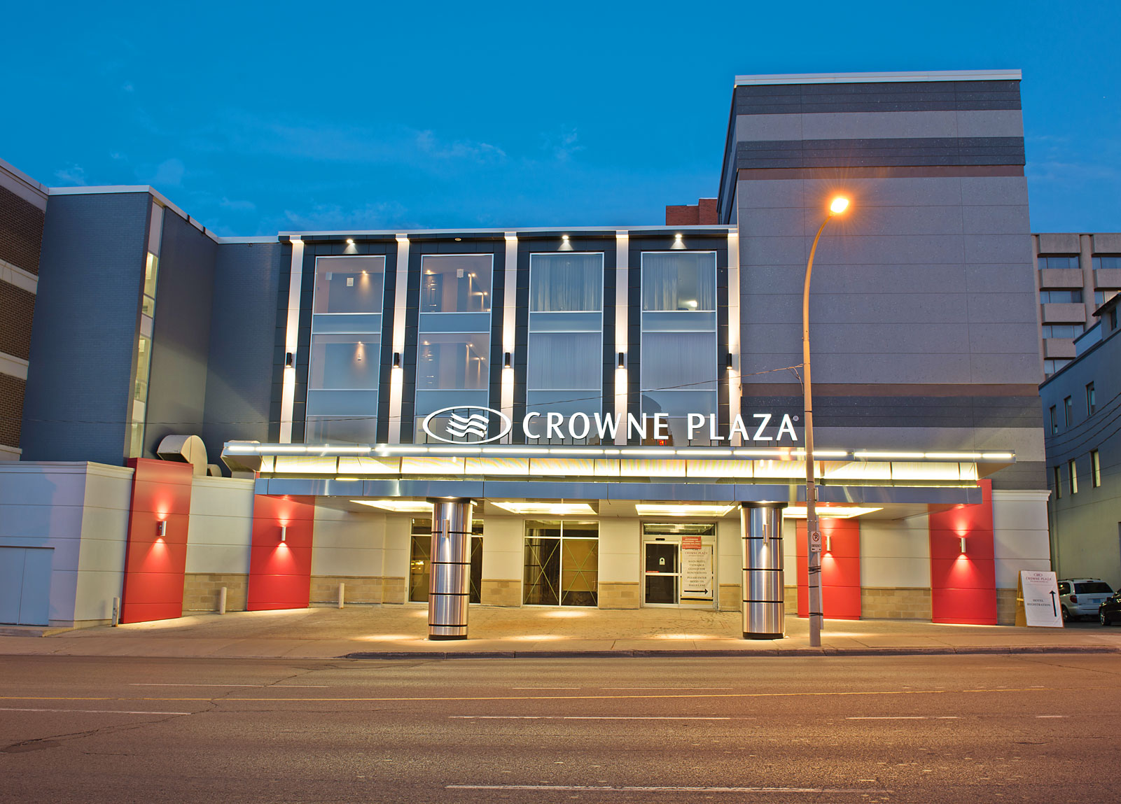 Delightful Hotels In Kitchener Waterloo Ontario #2: Crowne Plaza Kitchener Waterloo, Kitchener Deals See Hotel .