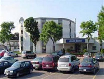 Howard Johnson Hotel   Kitchener Conestoga