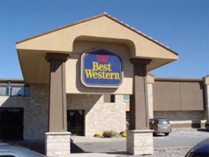 Best Western Beacon Harbourside Resort