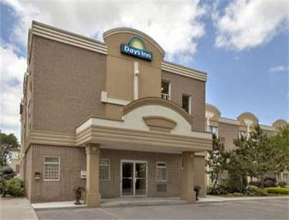 Days Inn West Mississauga