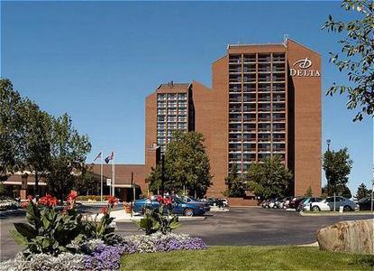 Delta Meadowvale Resort & Conference Centre