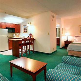 Residence Inn Toronto Mississauga