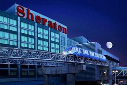 Sheraton Gateway Toronto Intl