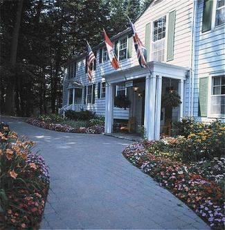 Delta Sherwood Inn