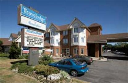 Niagara Falls Bonaventure Travelodge