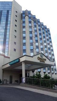 Niagara Falls Plaza Hotel