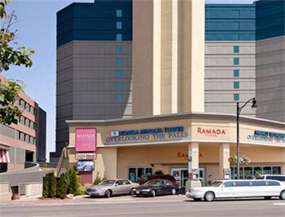 Ramada Plaza Fallsview