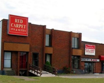 Red Carpet Inn And Suites Fallsway