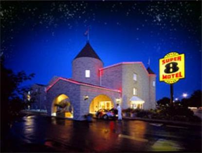 Super 8 Motel   North Bay