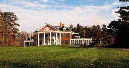 Langdon Hall Country House
