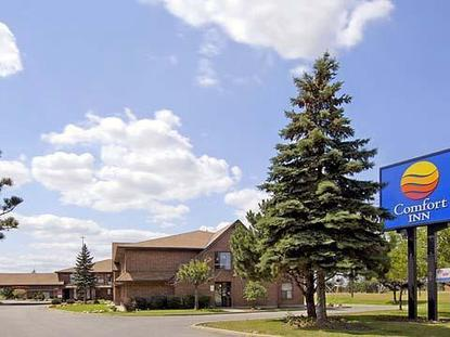Comfort Inn Downsview