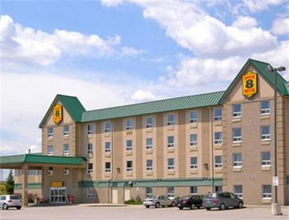 Super 8 Motel Toronto  North Vaughan