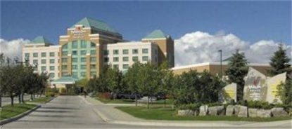 Holiday Inn Select Oakville At Bronte