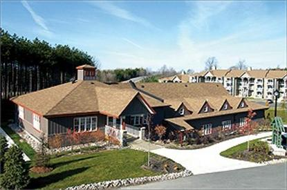 Carriage Ridge Resort At Horseshoe Valley