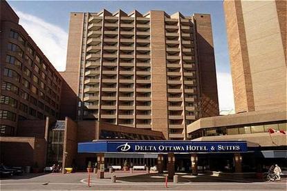 Delta Ottawa Hotel Suites