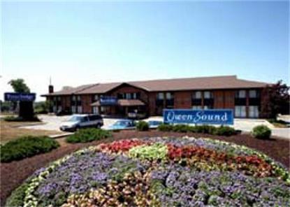Hotels Near Owen Sound Ontario