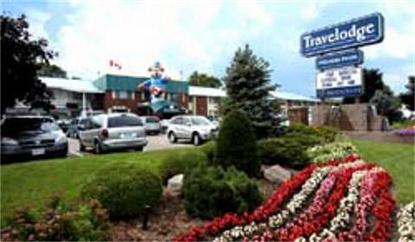 Travelodge Pembroke
