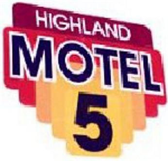 Highland Motel 5