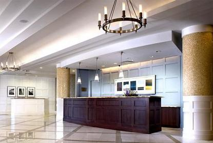 Sheraton Parkway Hotel Toronto North