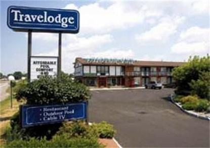 St. Catharines Travelodge