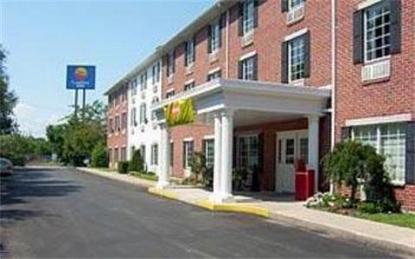 Comfort Inn Sarnia