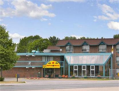 Super 8 Motel   Scarborough Toronto Area