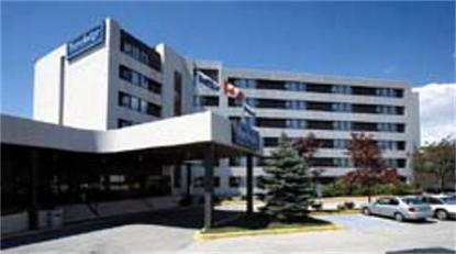 Travelodge Toronto East Scarborough