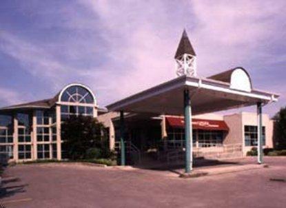 Best Western Little River Inn