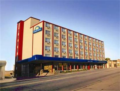 Days Inn   Sudbury