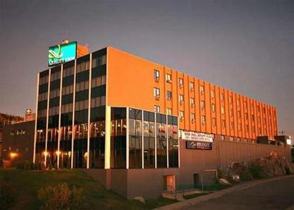 Quality Inn And Conference Centre
