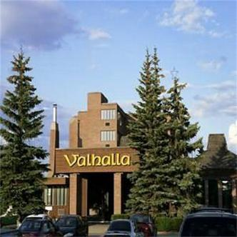 Valhalla Inn Thunder Bay