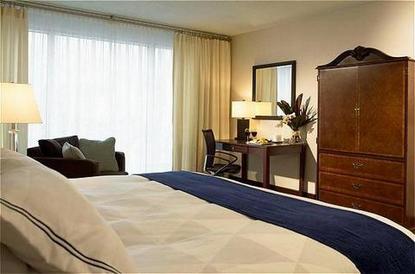 Radisson Plaza Hotel Admiral Harbourfront