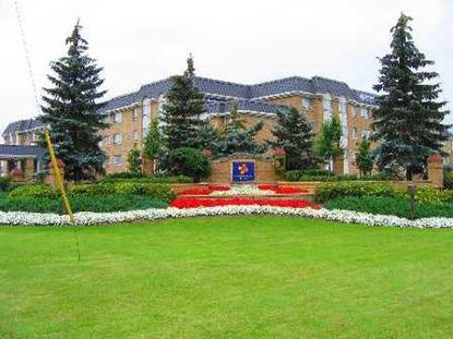 Extended Stay Deluxe Toronto   Vaughan