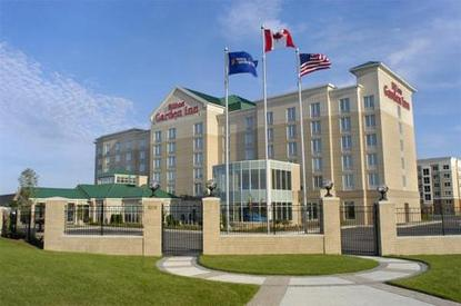 Hilton Garden Inn Toronto Vaughan Vaughan Deals See Hotel Photos Attractions Near Hilton