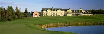 Rodd Crowbush Golf And Resort