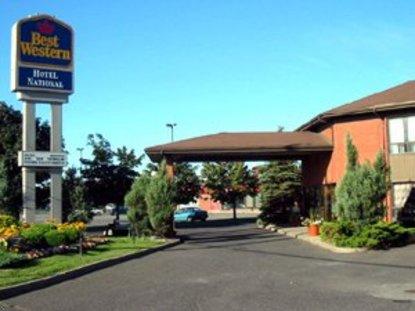 Best Western Hotel National