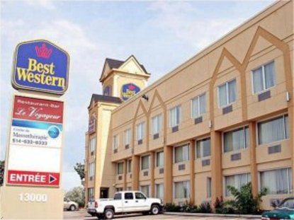 Best Western Montreal Airport Hotel